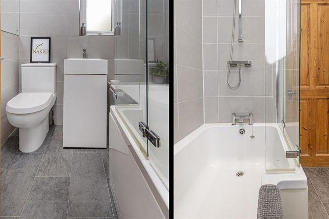 House Bathroom of Heatherfield Crescent, Marsh, Huddersfield HD1