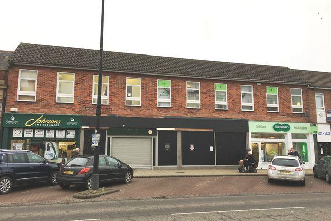 Thumbnail Retail premises to let in High Street, Northallerton