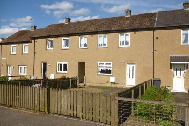 Thumbnail Terraced house to rent in Priory Road, Lesmahagow