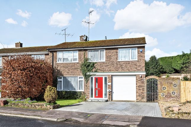 Thumbnail Detached house for sale in Ash Close, Flitwick