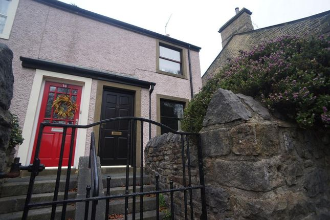 Thumbnail Semi-detached house to rent in Parson Lane, Clitheroe