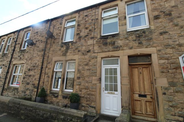 Thumbnail Terraced house for sale in Millfield Terrace, Haltwhistle