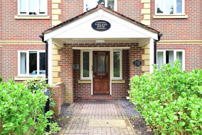 Thumbnail Flat for sale in Tarland House, Bayhall Road, Tunbridge Wells, Kent