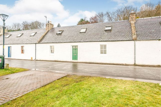 2 bed terraced house for sale in Henrietta Street, Avoch IV9