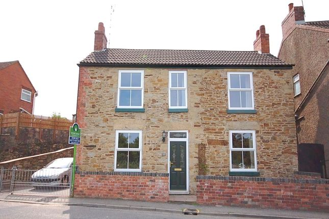 3 bed detached house for sale in New Road, Heage, Belper