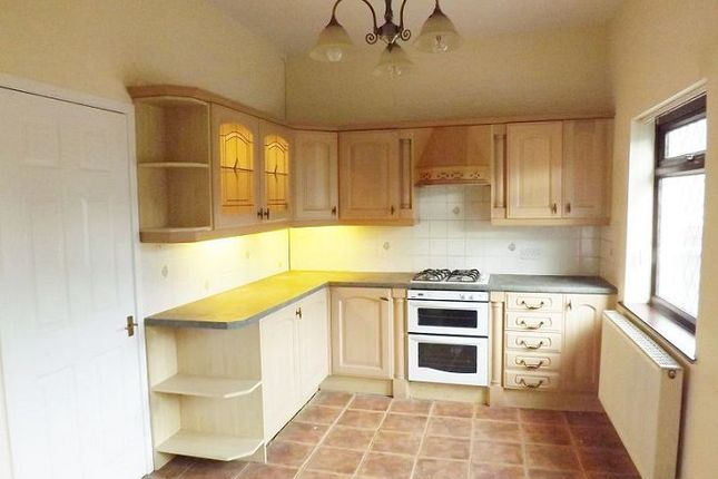 Thumbnail Terraced house to rent in Marchbank Road, Skelmersdale
