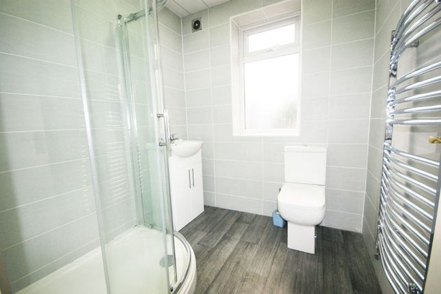 Thumbnail Terraced house to rent in Hartington Road, Toxteth, Liverpool