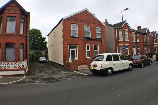 Thumbnail Detached house for sale in Sandringham Road, Waterloo, Liverpool