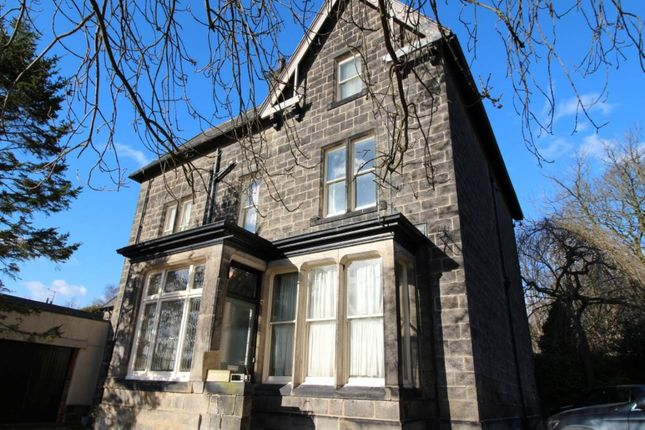 Thumbnail Flat to rent in New Road Side, Horsforth, Leeds