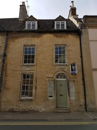 Thumbnail Terraced house to rent in Silver Street, Tetbury