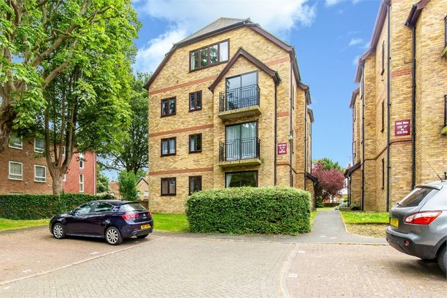 Thumbnail Flat for sale in Bloxworth Close, Wallington, Surrey