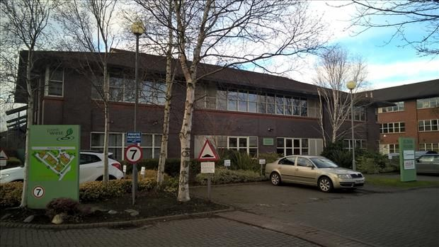 Thumbnail Office to let in Elder House, Park West, Sealand Road, Chester