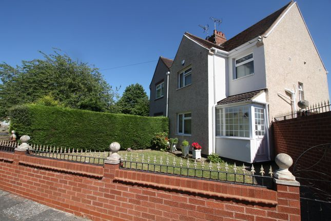 Thumbnail Property for sale in Charter Ave, Canley, Coventry
