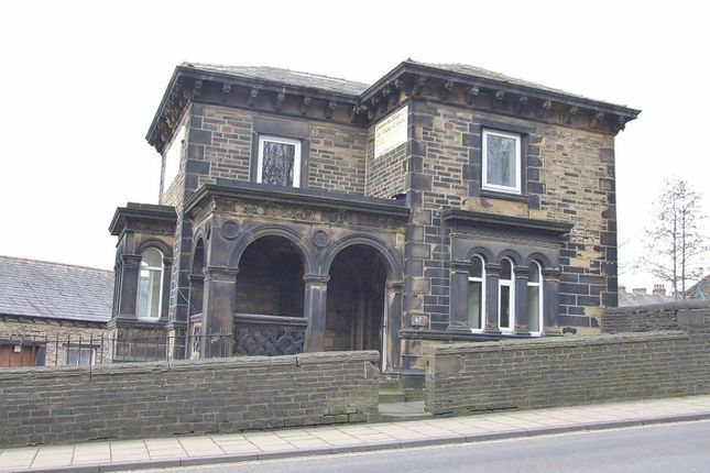 Thumbnail Property to rent in Haley Hill, Boothtown, Halifax