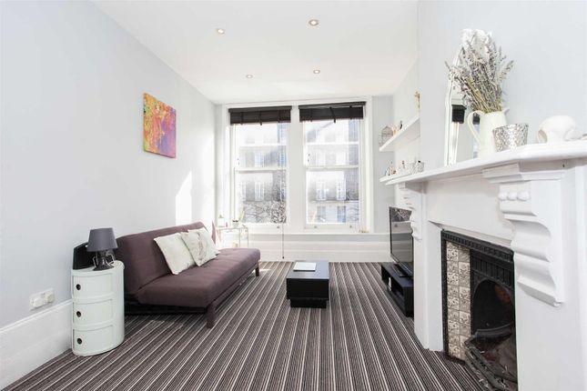 Thumbnail Flat to rent in Fortess Road, Kentish Town