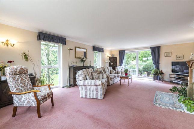 Sitting Room of Greendyke House, Low Mill Lane, Addingham, Ilkley LS29