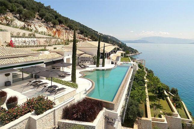 Thumbnail Property for sale in Villa Atokos, The Melissonia Estate, Ionian Islands, Greece