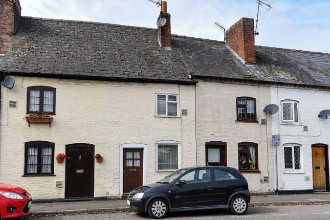Thumbnail Cottage to rent in South Street, Leominster