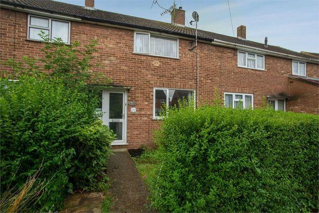 Briar Close, Luton, Bedfordshire LU2