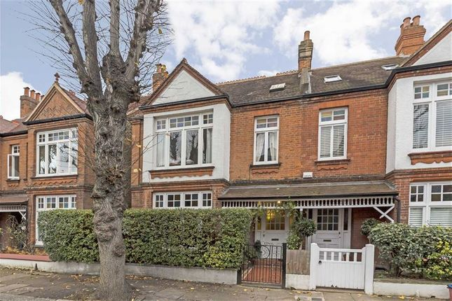 Thumbnail Property to rent in Lonsdale Road, London