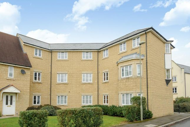 Thumbnail Flat for sale in Parker House, Chipping Norton