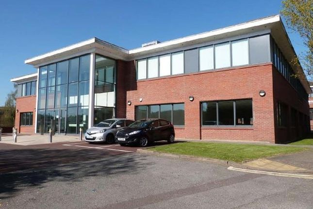 Thumbnail Office to let in Two, Dorking Office Park, Station Road, Dorking, Surrey