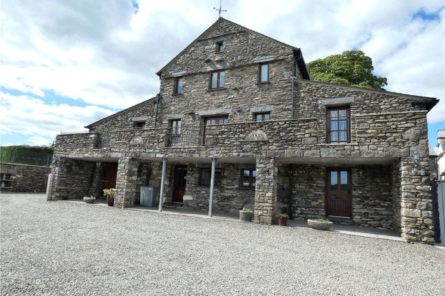 Thumbnail Semi-detached house for sale in Topthorn Barn, Whinfell, Kendal, Cumbria
