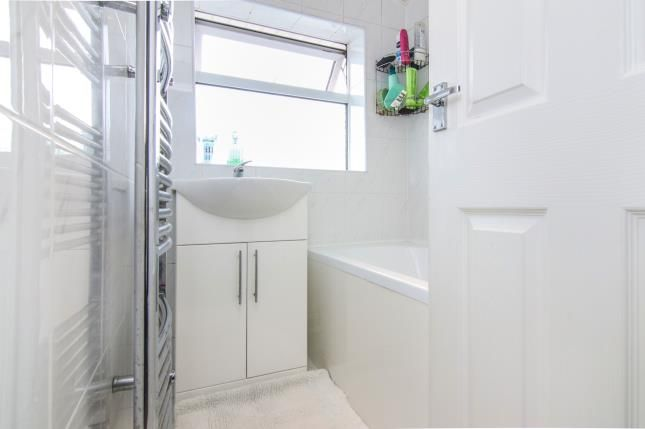Bathroom of Poulsom Drive, Bootle, Liverpool, Merseyside L30