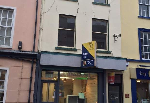 New Row, Coleraine, County Londonderry BT52