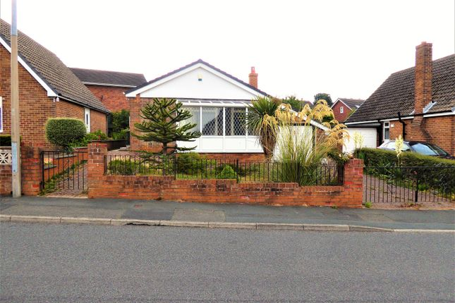 Thumbnail Bungalow for sale in Woodlands Road, Lepton, Huddersfield