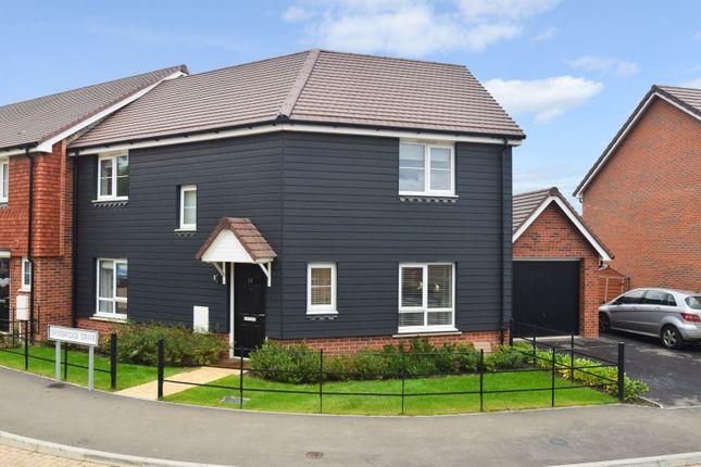 Thumbnail Semi-detached house to rent in Shoebridge Drive, Langley Park, Maidstone