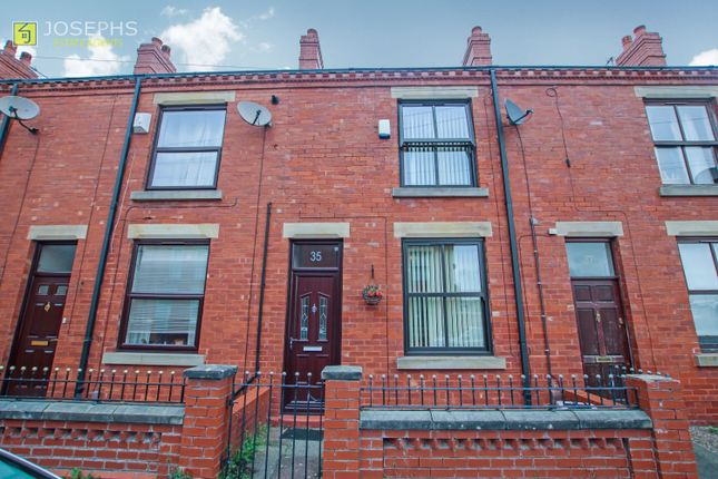 2 bed terraced house for sale in Clifton Street, Leigh WN7