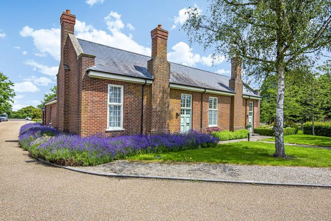 Thumbnail Bungalow for sale in The Garden Quarter, Bicester, Oxfordshire