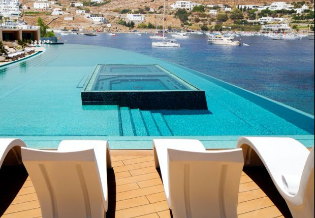 Thumbnail Terraced house for sale in Mykonos Town, Mikonos 846 00, Greece