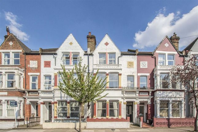 Thumbnail Property to rent in Elspeth Road, London