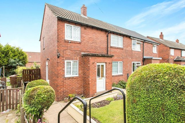 Picture No. 01 of Manor Crescent, Rothwell, Leeds, West Yorkshire LS26
