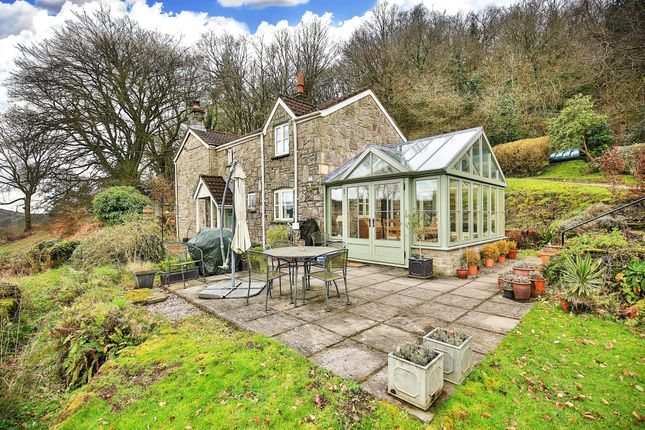 Thumbnail Cottage for sale in Barbadoes, Tintern, Chepstow
