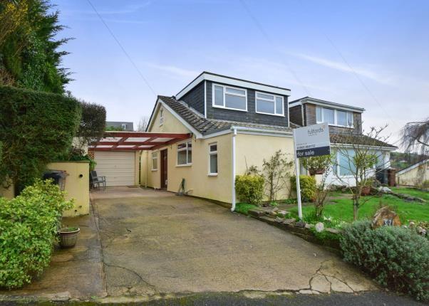 Thumbnail Semi-detached house for sale in Totnes, ., Devon