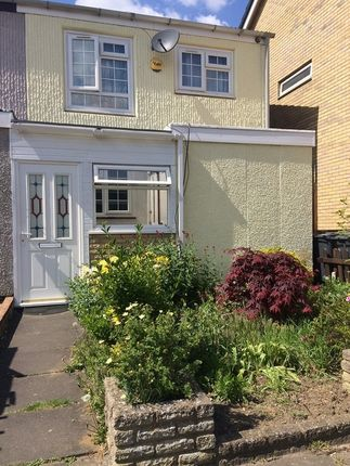 Thumbnail End terrace house to rent in Redwood Estate, Heston, Hounslow