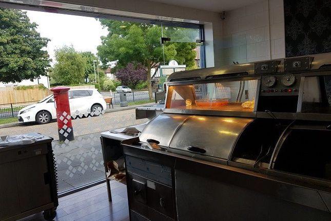 Restaurant/cafe for sale in South Lane, New Malden