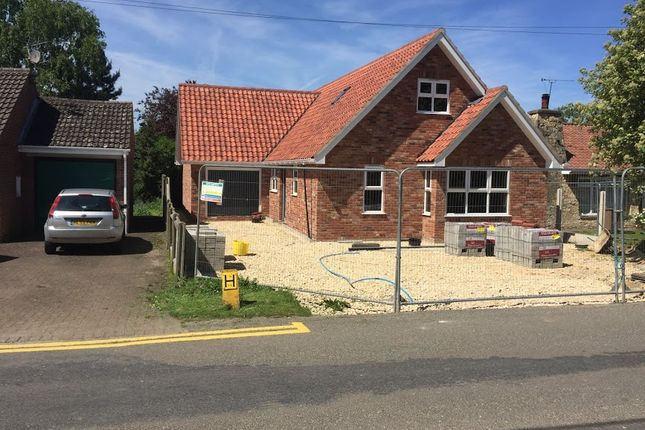 4 bed property for sale in Little Thorpe Lane, Thorpe-On-The-Hill, Lincoln LN6