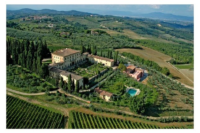 Thumbnail Villa for sale in 50026 San Casciano In Val di Pesa Fi, Italy