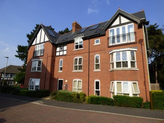 Thumbnail Flat for sale in Barradale Court, Leicester, Leicestershire, England