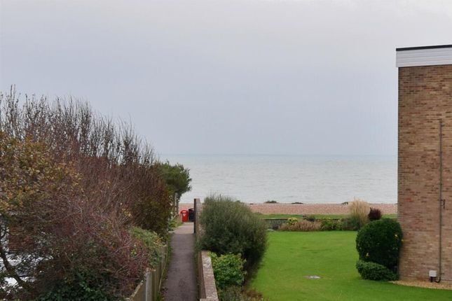 Views To Front of Overstrand Avenue, Rustington, West Sussex BN16