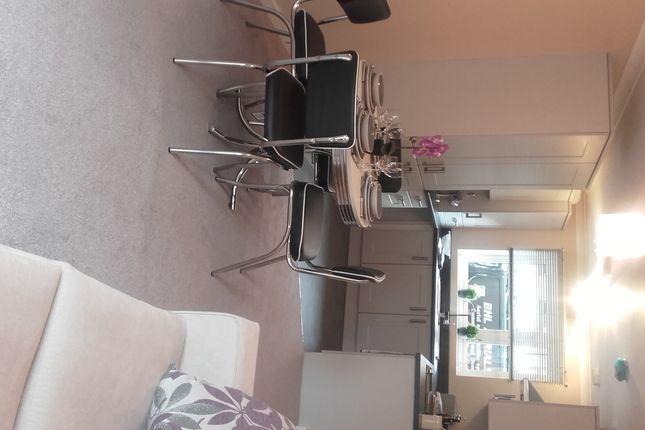 1 bedroom flat for sale in Broad Green, Wellingborough
