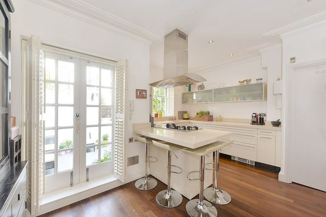 Thumbnail Terraced house to rent in Horder Road, Fulham