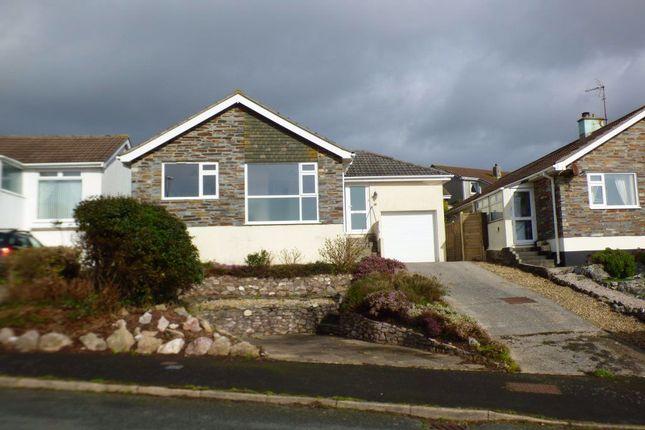 Longlands Drive, Plymouth, Devon PL9