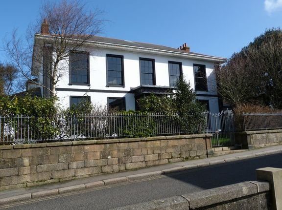 Thumbnail Flat for sale in Green Lane, Redruth