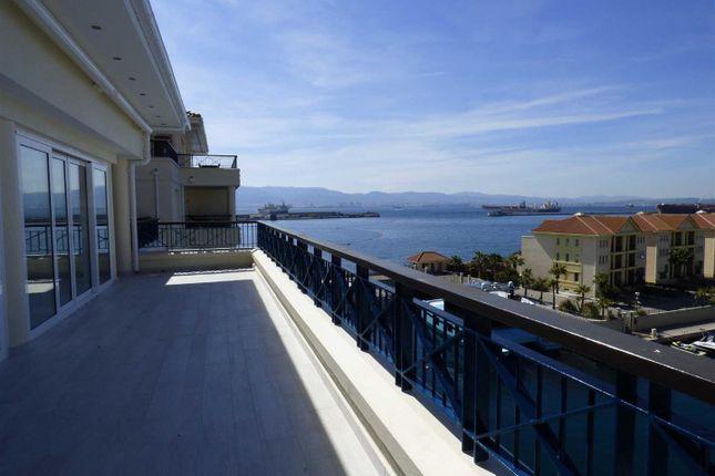 Thumbnail Apartment for sale in Gibraltar, 07311, Gibraltar