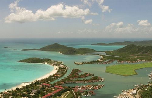 Harbour Island Seaview, Jolly Harbour, Antigua And Barbuda